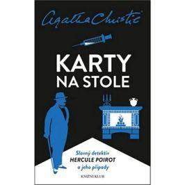 Karty na stole: Slavný detektiv Hercule Poirot a jeho případy