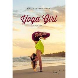 Yoga Girl: Moja cesta