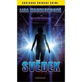 Svědek: Královna švédské krimi