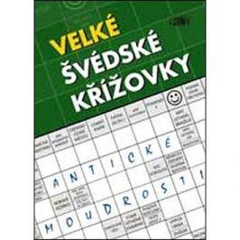 Velké švédské křížovky: Antické moudrosti