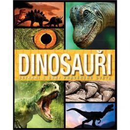Dinosauři Setkání s obry pravěkého světa