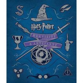 Harry Potter Rekvizity a artefakty