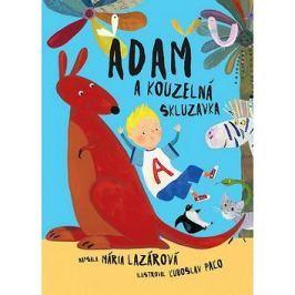 Adam a kouzelná skluzavka