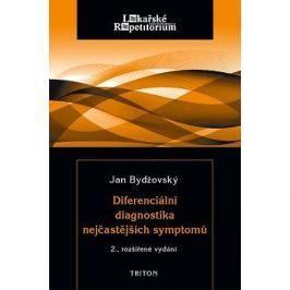 Diferenciální diagnostika nejčastějších symptomů: 2., rozšířené vydání