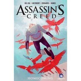 Assassin's Creed Návrat domů