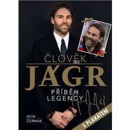 Člověk Jágr: Příběh legendy