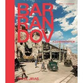 Barrandov a zahraniční film: 1934 - současnost