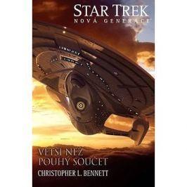 Star Trek Větší než pouhý součet: Nová generace