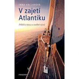 V zajetí Atlantiku: Příběh o touze a osobní výzvě