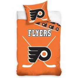 TipTrade svítící NHL Philadelphia Flyers 140x200 70x90