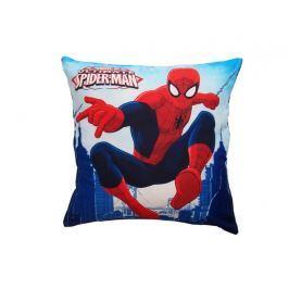 Dekorační polštářek Ultimate Spiderman 40x40