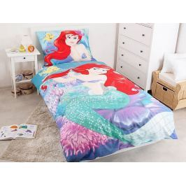 Jerry Fabrics Povlečení Ariela 03 140x200 70x90