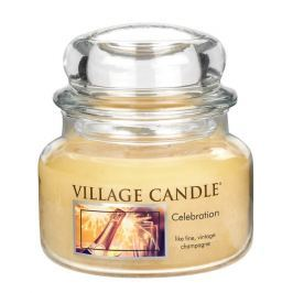 Village Candle Vonná svíčka ve skle, Oslava - Celebration, 269 g, 269 g