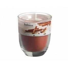 Svíčka ve skle Bolsius Sugar & Spice 80x70