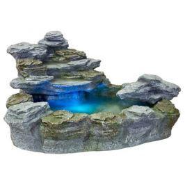 Tuin 1288 Zahradní kašna - fontána s osvětlením