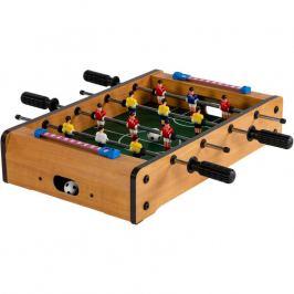 Tuin 30637 Mini stolní fotbal fotbálek 51 x 31 x 8 cm - světlý