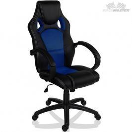 RACEMASTER® GS Series 9497 Otočná kancelářská židle MODRÁ