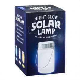 Garthen 56837 Solární lampa v optice zavařovací sklenice