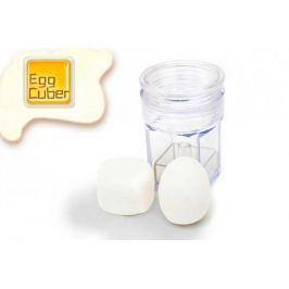 Čtvercová forma na vejce Egg Cuber