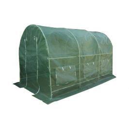 Garthen Gardenay 1179 Fóliovník transparentní zelená 190 x 200 x 450 cm