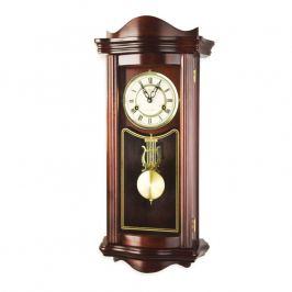 Tuin PROMETHEUS 1329 Kyvadlové nástěnné hodiny - 64 cm