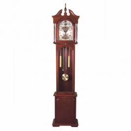 Tuin EUROPA 1382 Stojací hodiny pendlovky - 196 cm