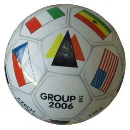 CorbySport GROUP - E 4359 Potištěný kopací míč