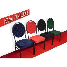 Chairy 1146 Kongresové stohovatelné židle - casino herna