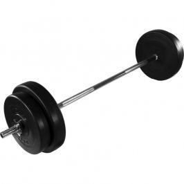 MOVIT 32896 Vzpěračský set 30 kg