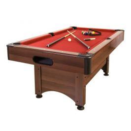 Tuin 1421 Kulečníkový stůl pool billiard kulečník 5 ft -  s vybavením