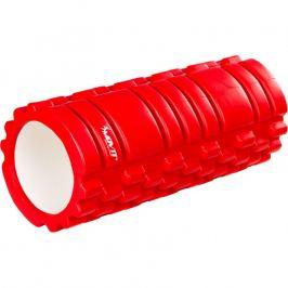 MOVIT FITNESS ROLLER 40578 Posilovací masážní válec - červená