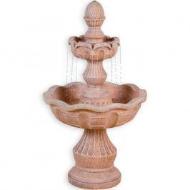 Tuin 1367 Zahradní kašna - fontána 102 cm