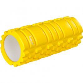 MOVIT FITNESS ROLLER 40583 Posilovací masážní válec - žlutá