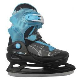 CorbySport Action 5212 Chlapecké hokejové brusle roztahovací, vel.38-41