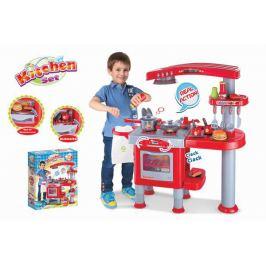 G21 24515 Dětská kuchyňka velká s příslušenstvím