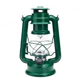 MacTronic RETROLED lampa kempingová - zelená