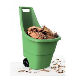 Keter EASY GO 35673 Plastový vozík 50l - zelený