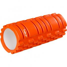 MOVIT FITNESS ROLLER 40582 Posilovací masážní válec - oranžová
