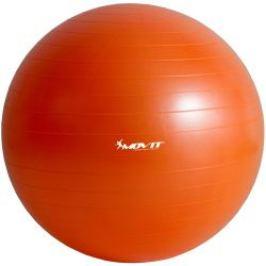 MOVIT 6328 Gymnastický míč - oranžový, 75 cm