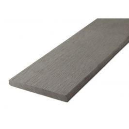 G21 Eben Zakončovácí lišta plochá 0,9*9*200cm, mat. WPC