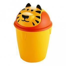 CURVER TYGR 32472 Odpadkový koš Odpadkové koše