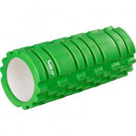 MOVIT FITNESS ROLLER 40580 Posilovací masážní válec - zelená