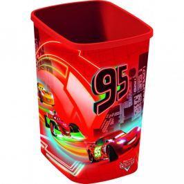 CURVER DECO CAR 32990 Odpadkový koš 10L bez víka