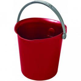 CURVER 31509 Uklízecí kbelík 9l - červený