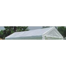 Garthen 2664 Náhradní střecha k party stanu 4 x 6 m, bílá