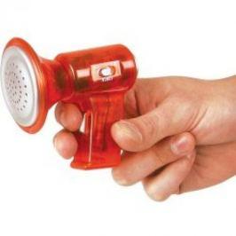 Malý megafon - měnič hlasu