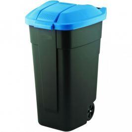 CURVER POPELNICE COLOR 31501 110 l - černá/modrá