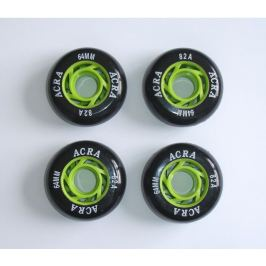 ACRA CS05 64mm x 24mm 82A 4ks