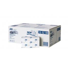 Tork Premium Soft Interfold Ručníky papírové skládané, bílá H2, 21x110ks