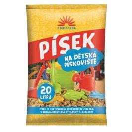 Marimex Písek pro dětská pískoviště - 20 Kg